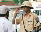 Bố trí lực lượng CSGT hóa trang để ngăn chặn vi phạm
