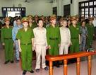 Bị cáo Đoàn Văn Vươn bị tuyên phạt 5 năm tù