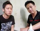 Bắt 4 nghi can giết người ngay gần trụ sở công an phường