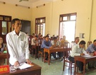 Một nông dân chống tham nhũng được tòa xử thắng kiện