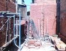 Thi công xây dựng làm hỏng nhà lân cận có thể bị kiện