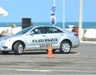 "Turanza GR-100 ""vượt mặt"" đàn anh GR-90"