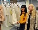 Người đứng đầu thế giới thời trang thăm trường ĐH Công nghệ Sydney (UTS)