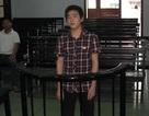 Phạm nhân 19 tuổi trốn trại vì… nhớ mẹ