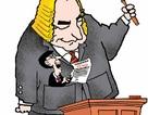 Quyết định 13 của Chánh án TAND TP Hà Nội: Lạ lùng vì sao?