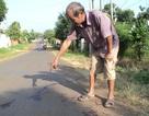 Bị chặn đánh giữa đường, nam thanh niên bị chém đứt lìa bàn tay