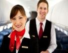 """Những điều """"cấm kỵ"""" khi nói với tiếp viên hàng không"""