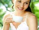 Nước trà đặc tốt hơn nước súc miệng