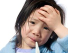 Trẻ bị sốt có nguy hiểm?