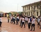 Học sinh bị đầu độc chất gây nghiện