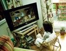 Bảo vệ mắt trẻ trước màn hình