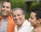 Những nguy cơ sức khỏe theo tuổi ở nam giới