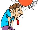 Cảnh giác với những bệnh thường gặp trong mùa hè