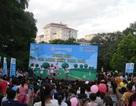 Hà Nội: Nhiều quà tặng trong ngày hội gia đình