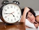 Ngủ quá ít dễ bị đột quỵ