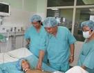 Ghép thận thành công cho bệnh nhân bị cắt 2 quả thận