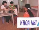 Khám cấp thuốc miễn phí cho 600 người nghèo Lý Sơn