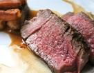 """Thịt bò tái: giúp """"sung"""" hay dễ """"ung""""?"""