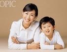 Dầu gấc Việt Nam G8 - Cho mẹ và cho con