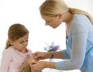 Cách sơ cứu khi trẻ bị thương
