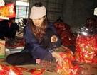 Phát hiện chất cấm trong bim bim tại Hà Nội