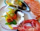 Nhiễm vi rút độc hại trong hải sản, trẻ có thể tử vong