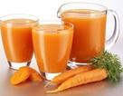Thực phẩm giảm đau họng