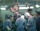 Áp dụng kỹ thuật Hybrid trong điều trị lóc tách động mạch type B