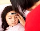 9 lời khuyên dinh dưỡng dành cho trẻ khi ốm