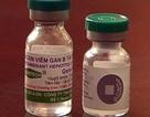 Bộ Y tế quyết định tiếp tục tiêm vắc xin viêm gan B trong 24h đầu