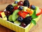Giảm nguy cơ phình mạch máu bằng trái cây