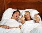 Ngủ ngáy - Tác hại khôn lường