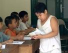 Béo phì trẻ em tăng nhanh