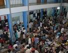 Chợ bệnh viện, đời bệnh nhân
