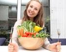Ăn rau sống, tập yoga - 29 tuổi vẫn như teen