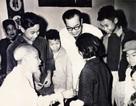 GS. Đặng Văn Chung - Người thầy lớn của nhiều thế hệ thầy thuốc