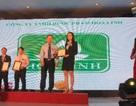 Dạ Hương tiếp tục được bình chọn là sản phẩm vệ sinh phụ nữ số 1