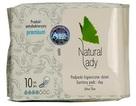 Natural Lady - Băng vệ sinh cao cấp đạt chứng chỉ FDA Hoa kỳ