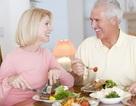 Chế độ ăn tốt cho người lớn tuổi
