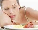 Đừng ép ăn khi ốm