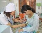81 trẻ phản ứng sau tiêm vắc xin Quinvaxem
