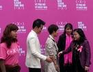 70% bệnh nhân ung thư vú đến khám ở giai đoạn muộn