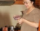 Những thông tin mới về bổ sung vitamin cho bà bầu