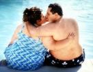 Những rắc rối phòng the của người béo: Nỗi niềm biết tỏ cùng ai