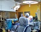 Bệnh nhân đầu tiên được ghép tim nhân tạo