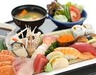 Món ăn sushi và sashimi, ẩn họa khó lường