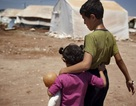 Bùng phát dịch bệnh bại liệt tại Syria