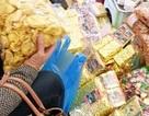 Thị trường bánh kẹo Tết: Mập mờ chất lượng