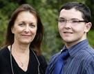 "Thiếu niên 17 tuổi hồi phục kỳ diệu sau ""chết não"""