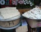 Bánh đúc cổng chùa, lễ hội: Coi chừng ngộ độc!